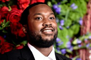 Inside Meek Mill 'Championships' Party At LA's Neuehouse