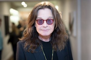 Ozzy Osbourne Thanks Fans For Kind Words After Parkinson's Diagnosis