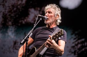 Roger Waters Announces 'This Is Not a Drill' North American Tour