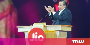 India's biggest telecom boss tries to woo Trump with its lack of Chinese hardware