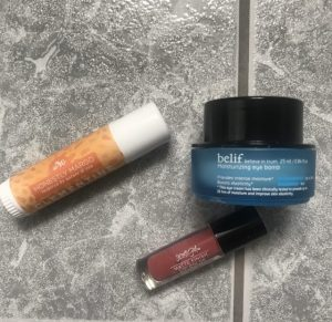 Beauty Empties and Chitchat Update – Never Say Die Beauty