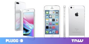 Apple's new iPhone SE reportedly launching April 3